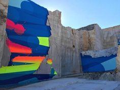 zest, graffiti, painting, colorful, vibrant, mural, street art, upper playground