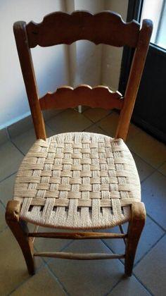 Resultado de imagen de dibujos encordar sillas