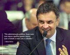 #paramudarobrasil #aeciopresidente #elecioes2014