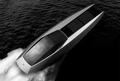 Electric Yachts, Luxury Yachts, Code-X Yacht, Eco Boats, Futurism