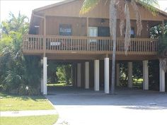 Peaceful Home 1/2 Block to the Sandy Beach, Swimming, FishingVacation Rental in Anna Maria from @homeaway! #vacation #rental #travel #homeaway