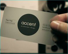 40 Must See Creative Unique Business Card Designs