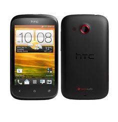 #HTC A320E #Desire C is a very beautiful #smartPhone with 3.5 inch screen which provides 480×320 pixels. It has #Android version 4.0(Ice Cream Sandwich).It has 5 MP Camera with a facility of Auto Focus and video recording. It has storage capacity expandable up to 32 GB. Its weight is near to 98 g which makes easy to hold and handle. Wi-Fi, Bluetooth,2G, 3G are other facilities given by it.