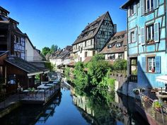 Colmar - The Best of France & Germany? - As We Travel