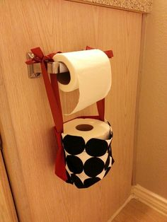 Extra Toilet Paper Holder For The Home Toilet Toilet