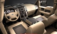 Cool Ford F150 Interior 2008 Car Images Hd Ford F 150 Price