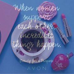 Why not join the Avon sisterhood today? Go to www.startavon.com and use reference code: melissahcox #avon #avonrep #avonlady #makingmoney