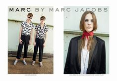 Marc By Marc Jacobs SS14