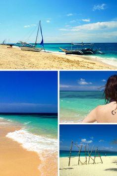 Puka Shell Beach - Boracay