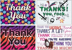 Girl Scout Fall Product Thank You cards-Page 2. Girl Scouts of Greater Chicago and Northwest Indiana