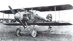 Albatros D.II - Wikipedia