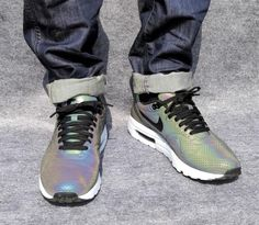 finest selection 85108 0c9a7 Nike Air Max Zero Ultra Moire 3M Unisex Style EUR36-44