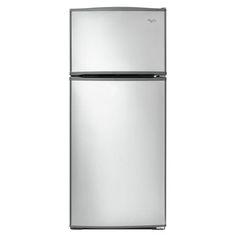 28-inch Wide Top-Freezer Refrigerator with Improved Design - 16 cu. ft.