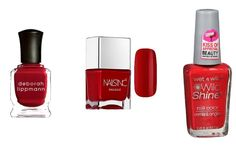 The Nail Polish Trends We're Obsessing Over Right Now - SELF