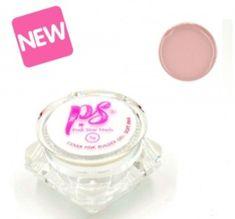 PS COVER   PINK     15 gr építőzselé   sűrű    (NEM   ÉGET ) SOFT PINK Cover, Pink, Blankets, Pink Hair