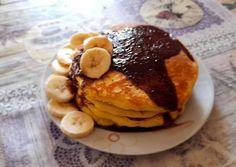 Amerikai palacsinta🥞 | Szőke Hajnalka receptje - Cookpad receptek