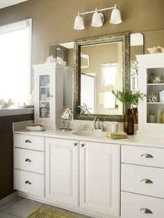 Budget-Savvy Bath Redo: Renovate a Bathroom on a Small Budget