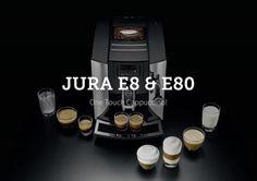 Review Jura E8 door www.jurashop.nl