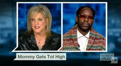 2 Chainz talks with Nancy Grace on Whether States Should Legalize Marijuana [Video]- http://getmybuzzup.com/wp-content/uploads/2015/01/2-chainz1.jpg- http://getmybuzzup.com/2-chainz-nancy-grace-marijuana/- By CNN       Rapper to Nancy Grace: States should legalize pot HLN's Nancy Grace talks to hip-hop artist 2 Chainz about the legalization of marijuana.   From: CNN Views: 4491  120 ratings    Time: 02:46 More in News & Politics       …read more Let us know wh
