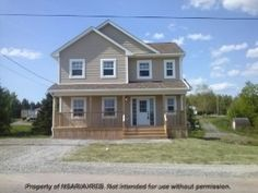 New Construction Near Halifax Airport For Sale