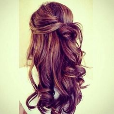 Don't forget to put using heat protectant spray before curling your hair with hair curler. ;)