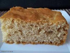 Pão integral de liquidificador | Receitas Top