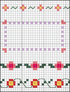 Thrilling Designing Your Own Cross Stitch Embroidery Patterns Ideas. Exhilarating Designing Your Own Cross Stitch Embroidery Patterns Ideas. Celtic Cross Stitch, Blackwork Cross Stitch, Small Cross Stitch, Cross Stitch Heart, Cross Stitch Flowers, Cross Stitching, Cross Stitch Embroidery, Floral Embroidery, Embroidery Patterns