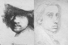 The Self-Indulgence of the Self-Portrait