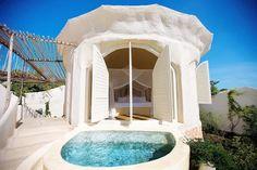 Kilindi Zanzibar Once the private holiday home of... | Luxury Accommodations