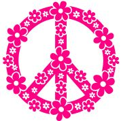 Find Peace Symbol Flowers Vector Image stock images in HD and millions of other royalty-free stock photos, illustrations and vectors in the Shutterstock collection. Thousands of new, high-quality pictures added every day. Happy Hippie, Hippie Love, Hippie Art, Hippie Peace, Hippie Style, Peace Sign Art, Peace Signs, Symbols Of Freedom, Peace Symbols