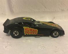 Hot Wheels Human Torch 1977 Hong Kong Marvel Comic Funny Car | Toys & Hobbies, Diecast & Toy Vehicles, Cars, Trucks & Vans | eBay!