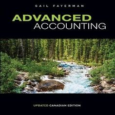 35 Free Test Bank for Advanced Accounting by Fayermen is designed to address those advanced topics in accounting that help students of accounting who can practice easier and build on the knowledge about advanced accounting. Addition to this, it helps students obtain in background and the concepts included in this textbook by the complementation of free textbook advanced accounting test bank samples and prompt answers.