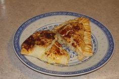 Cheesy Chicken Empanadas Image 2