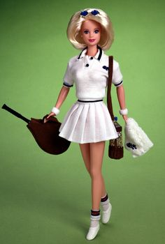 Barbie® Court Favorite® | Barbie Collector