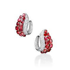 Earrings High Jewellery | Adler Joailliers