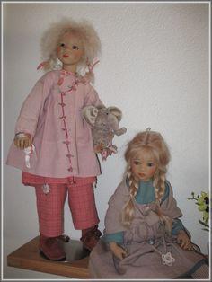 Favorite dolls from 2002 - bearbelspuppenwelt - myblog.de