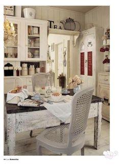 Romantic e French Style