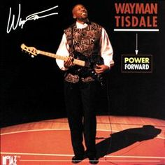 Listening to Power Forward by Wayman Tisdale on Torch Music. Now available in the Google Play store for free.