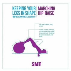 Keep your legs in shape // Try to incorporate these exercises into your workout routine ✔️ // See @teatoxtips for more! Www.Skinnymetea.Com....  Come check out yummspiration.com for more vegan recipes! We are also on facebook.com/yummspiration so come and exploit our vegan goodness!