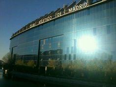 C.A.De Madrid