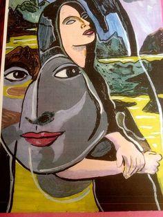 Francis Picabia ~ Cubist / Dada / Surrealist painter   Tutt'Art@   Pittura * Scultura * Poesia * Musica  