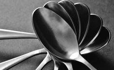 6 Trucos de belleza con una cuchara que realmente funcionan   ¿Qué Más?