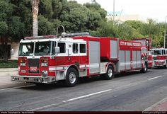Tillered Heavy Rescue