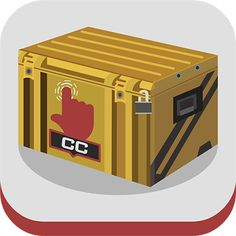 Case Clicker MOD APK (Money,Cases,Keys) Free Unlimited V1.9.2