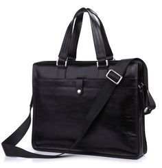 <h3>Slim Type Bag With Amazing Secrets Inside</h3><br>It is only natural for you to think that a bag with this slimness wouldn??t be able to hold your valuables but this will surely prove you wrong. Yet again made from vintage leather just like most of the bags from the company, this one belies its slim design because the moment you take a look inside, you will be surprised that this can actually hold almost all of your essentials, from your laptop, mobile phone, wallet and other things…