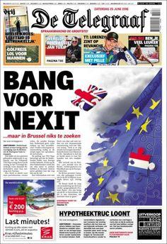 De Telegraaf , Netherlands