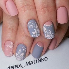 summer nail art designs for short nails - styles outfits