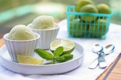 On a hot day, what could be more satisfying than your favorite cocktail? There's only one thing—that drink in sorbet form. Alcohol infused sorbet is easy to make and even...