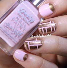 Nail Art Designs For Short Nails21
