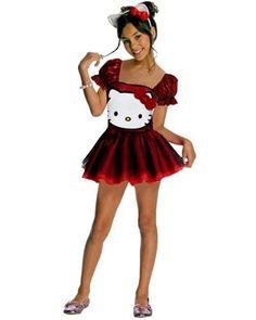 Hello Kitty Sequin Hello Kitty Dress Child Costume Rubie's Costume Co, $23.24  #hellokitty #halloween #child #costume http://www.amazon.com/dp/B007LN5DHY/ref=cm_sw_r_pi_dp_KEgHqb02T4CR7
